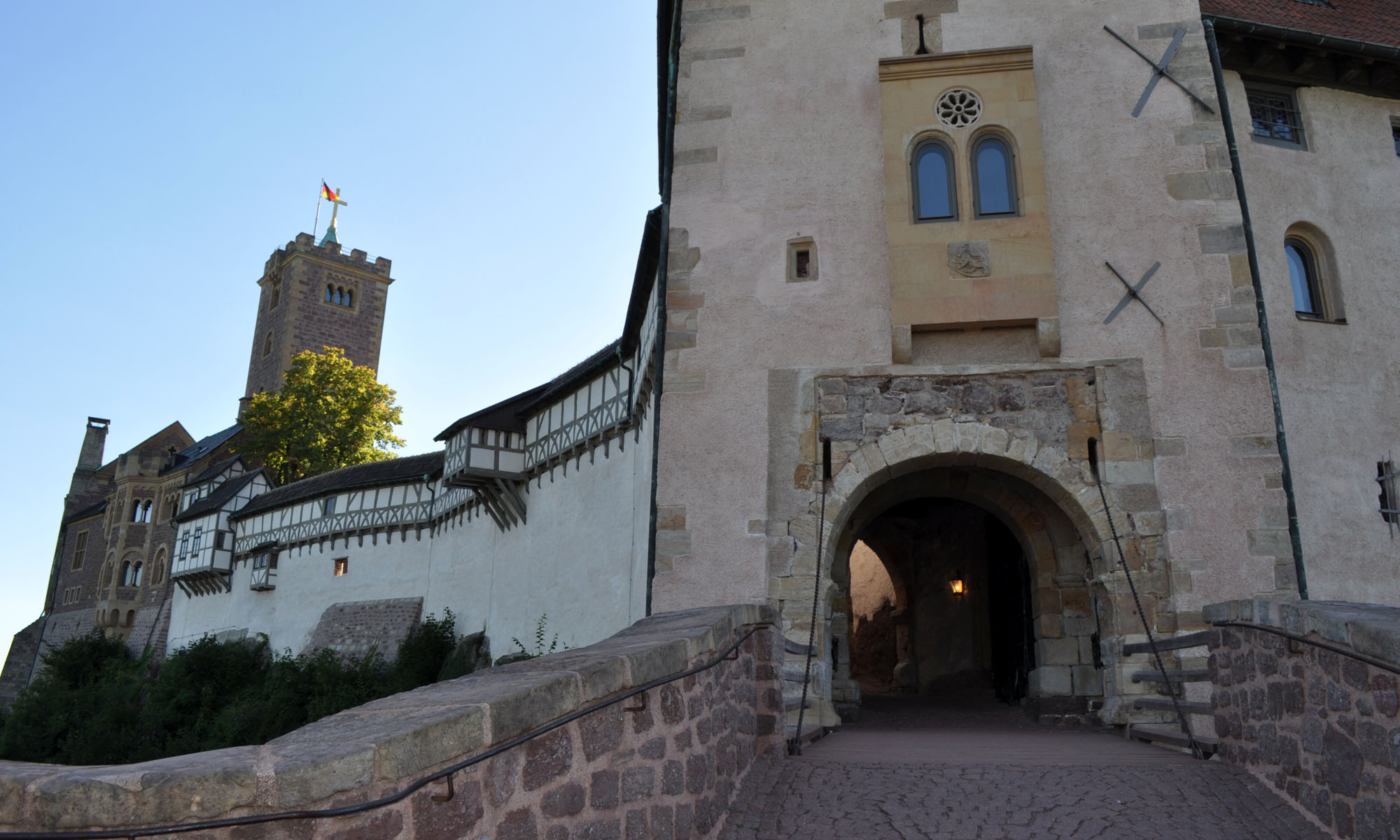 Adventgemeinde Eisenach